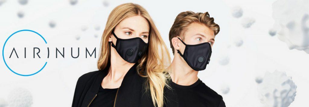 airinum masque antipollution
